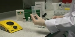 L-malic acid assay-training video