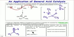 What Are The Applications of General Acid Catalysis