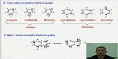 Heterocycles and its types