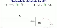 What Are Nucleophilic Catalysis