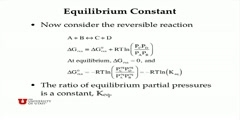 What is Entropy and Equilibrium