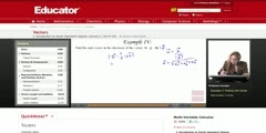 What is Unit Vectors