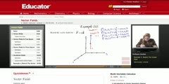 What Are Vector Fields