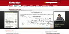 What is Mathematical Induction?