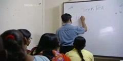 Mathematics - BBC four's story doc (part9)