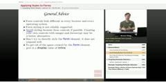 CSS  forms tutorials