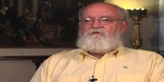 Brilliant Natural Selection? Daniel Dennett Interview 2