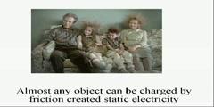 Voltage Sources  Friction Part 1