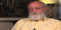 Museums and Secular Institution: Daniel Dennett Interview 4