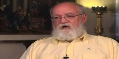Magic beneath Religion - Daniel Dennett Interview 5