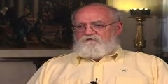 World Religion - Daniel Dennett Interview 6