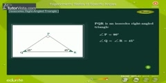 Calculating Trigonometric Values at Different Angles