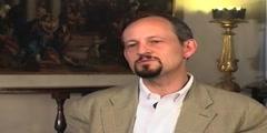 Moral Instinct's Evolution  - Marc Hauser Interview 1