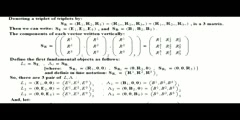 The Standard Model Architecture and Interactions Part 1