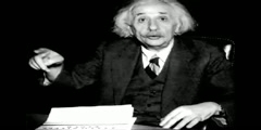 Albert Einstein: life and work