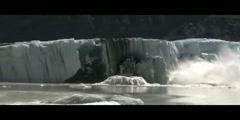 Breaking of Icebergs