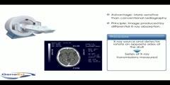 Procedure of Computed Tomography (CT)