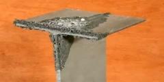 Does Mercury attacks Aluminum or Not?