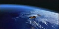 Titel Envisat - Earth Observation