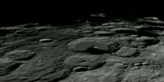 Lunar Reconnaissance Orbiter (LRO) Data Release