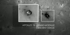 NASA Noah Petro Explains New LRO Images of Apollo 12, 14, and 17 Sites