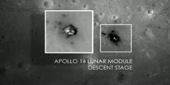 NASA Noah Petro Explains New LRO Images of Apollo 12, 14, and 17 Sites