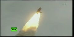 Space shuttle Atlantis final launch NASA video of last take off