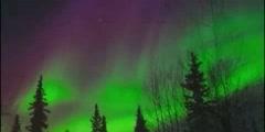 The Mystery of the Aurora Borealis