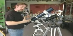 Buying a Refracting telescope?