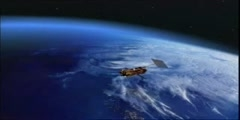 Earth Observation Via the Envisat