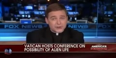 Vatican joins NASA and GOVT For The Big Event