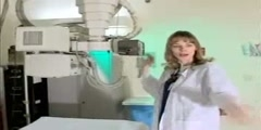 A Demo Video of Radiology