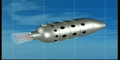 Gas Turbine Video