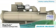 Magnitude Water Cooled Chiller by Daikin McQuay