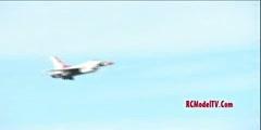 Jet Sky Master SkyMaster Model F16 RC