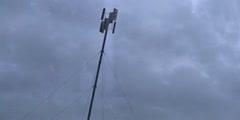 VAWT Ontario's First Turbine