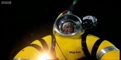 Pacific Abyss in a Yellow submarine