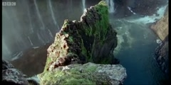 Wild Africa; Zimbabwe's Victoria Falls