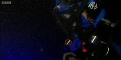 Underwater disco