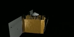 OSIRIS REx as New Frontiers Mission as selected by  NASA