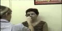 Examination of Ocular Movement