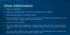 CS - Common tips by USMLE step 2