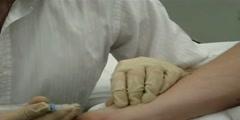 Procedure of Arterial Blood Gas Sampling