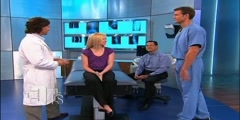 Physical Exam of the Thyroid Exam