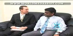 An interview of Dr Vijay Bose about hip resurfacing