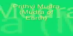 Gyan Mudra- Mudra of Knowledge