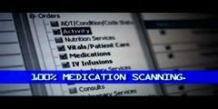 100 Percent Medication Scanning