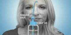Do It Yourself Nasal Irrigation