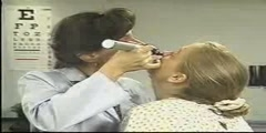 How to Inspection  the nose