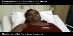 Lap Band Surgery at Mumbai